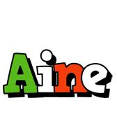 Aine venezia logo