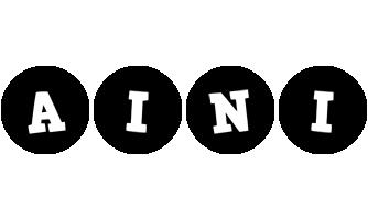 Aini tools logo