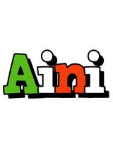 Aini venezia logo