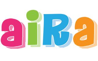 Aira friday logo