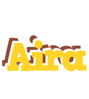Aira hotcup logo