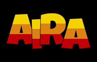 Aira jungle logo