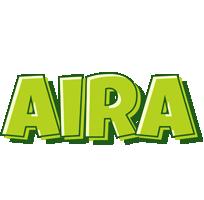 Aira summer logo