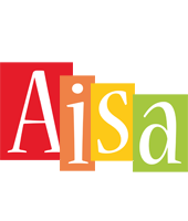 Aisa colors logo
