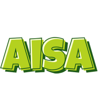 Aisa summer logo