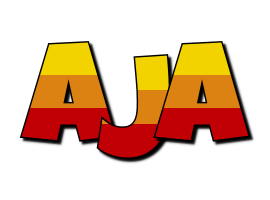 Aja jungle logo