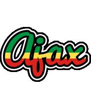 Ajax african logo