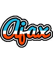 Ajax america logo