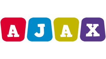 Ajax daycare logo