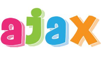 Ajax friday logo