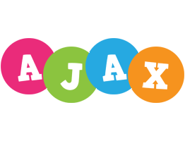 Ajax friends logo