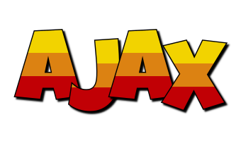 Ajax jungle logo