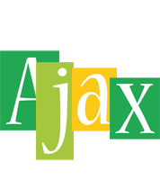 Ajax lemonade logo