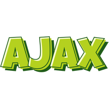 Ajax summer logo