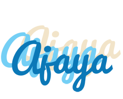 Ajaya breeze logo