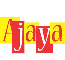 Ajaya errors logo