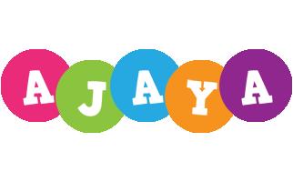 Ajaya friends logo