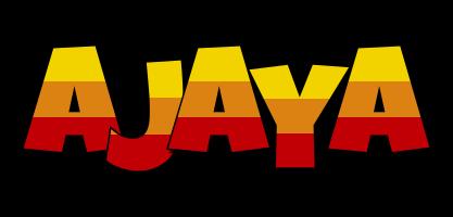 Ajaya jungle logo
