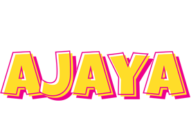 Ajaya kaboom logo