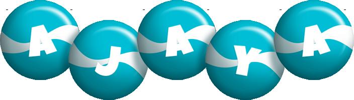 Ajaya messi logo