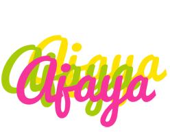 Ajaya sweets logo