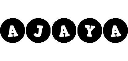 Ajaya tools logo