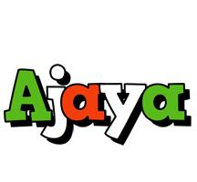 Ajaya venezia logo