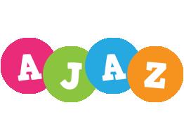 Ajaz friends logo