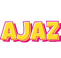 Ajaz kaboom logo
