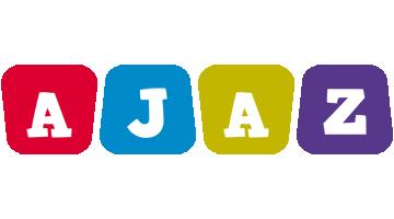 Ajaz kiddo logo
