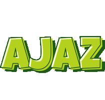 Ajaz summer logo