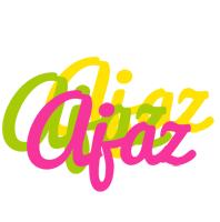 Ajaz sweets logo