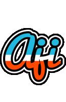 Aji america logo