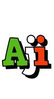 Aji venezia logo