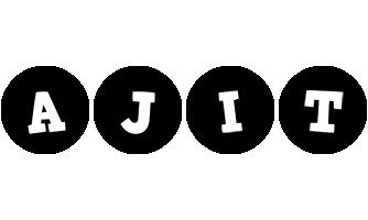 Ajit tools logo