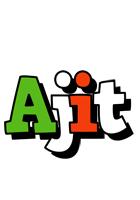 Ajit venezia logo