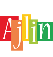 Ajlin colors logo