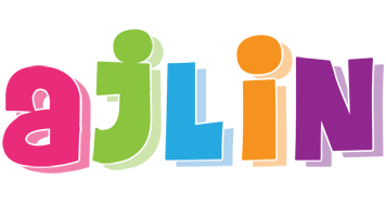 Ajlin friday logo