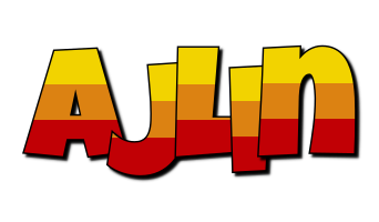 Ajlin jungle logo