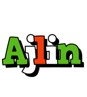 Ajlin venezia logo