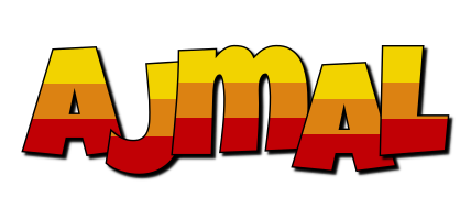 Ajmal jungle logo
