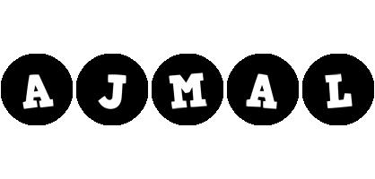 Ajmal tools logo
