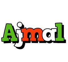 Ajmal venezia logo