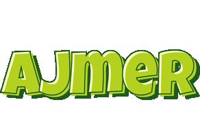 Ajmer summer logo