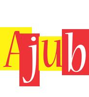 Ajub errors logo