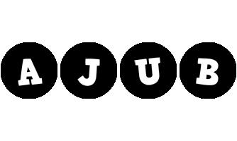 Ajub tools logo