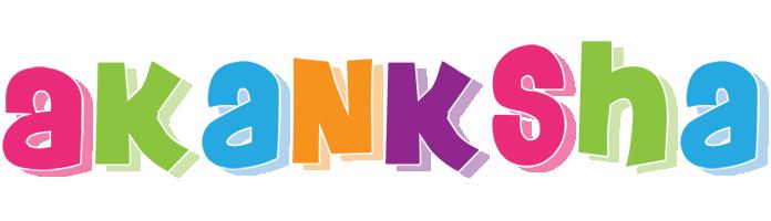 Akanksha friday logo