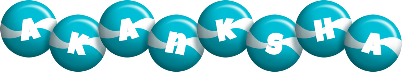 Akanksha messi logo