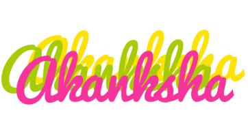 Akanksha sweets logo