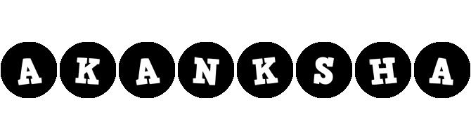 Akanksha tools logo